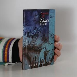 náhled knihy - Závan vůně