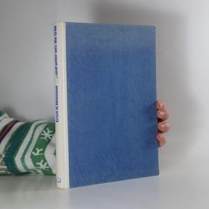 náhled knihy - ...und unter uns die Erde