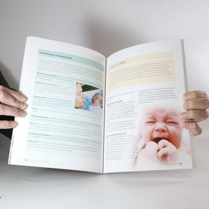 antikvární kniha Příručka pro tatínky, 2011