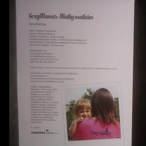 antikvární kniha Matky matkám : tak trochu jiná knížka o mateřství, 2016