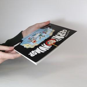 antikvární kniha Pravý český černý humor, 2007