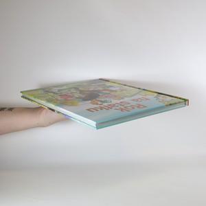antikvární kniha Rok na statku, 2014