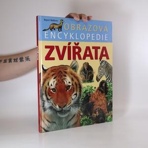 náhled knihy - Zvířata. Obrazová encyklopedie