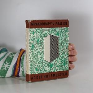 náhled knihy - Mrakodrapy v pralese