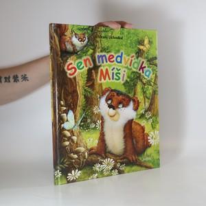 náhled knihy - Sen medvídka Míši