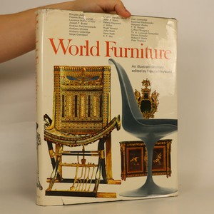 náhled knihy - World furniture. An illustrated history