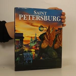 náhled knihy - Saint Petersburg