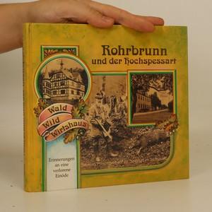 náhled knihy - Rohrbrunn und der Hochspessart
