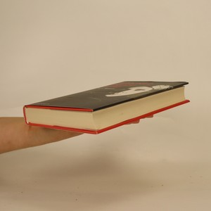 antikvární kniha Dřív než půjdu spát, 2011