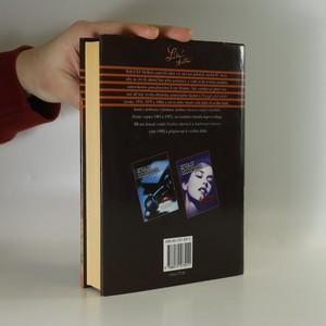 antikvární kniha Líbá táta, 2000