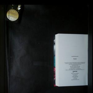 antikvární kniha Vadná : pro všechny, kdo si myslí, že jsou normální , 2009