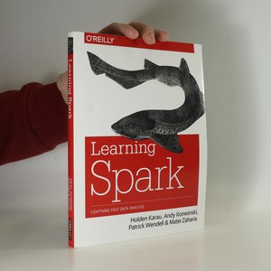 náhled knihy - Learning Spark