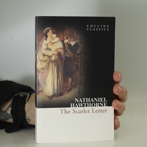 náhled knihy - The scarlet letter