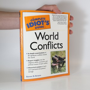 náhled knihy - The Complete Idiot's Guide to World Conflicts