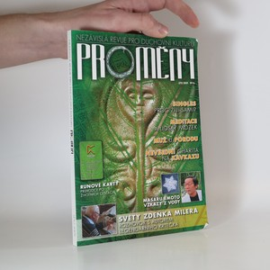 náhled knihy - Proměny (Léto 2009)