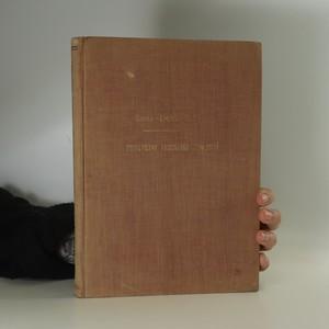 náhled knihy - Praktikum fysického zeměpisu (podpisy)