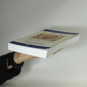 antikvární kniha Onemocnění ledvin u diabetes mellitus. Horizonty diabetologie. 2. díl, 2005