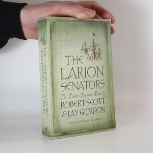 náhled knihy - The Larion Senators