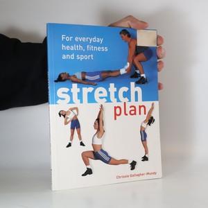 náhled knihy - Stretch Plan