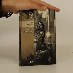 náhled knihy - Legenda o Rennardovi