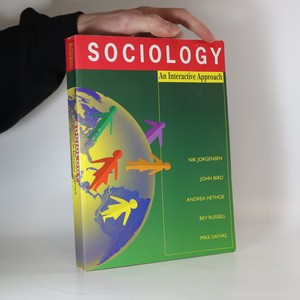 náhled knihy - Sociology. An interactive approach