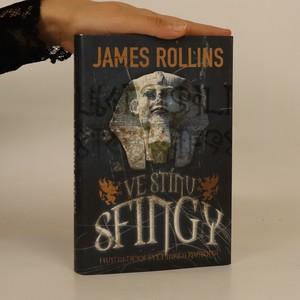náhled knihy - Ve stínu sfingy