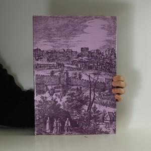 antikvární kniha Hradčany, Pražský Hrad, 1976