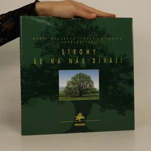 náhled knihy - Stromy se na nás dívají