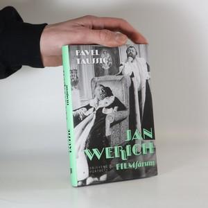 náhled knihy - Jan Werich. Filmfárum
