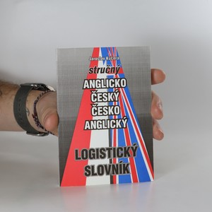 náhled knihy - Stručný anglicko-český, česko-anglický logistický slovník