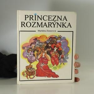 náhled knihy - Princezna Rozmarýnka