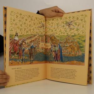 antikvární kniha Karel IV., 2005