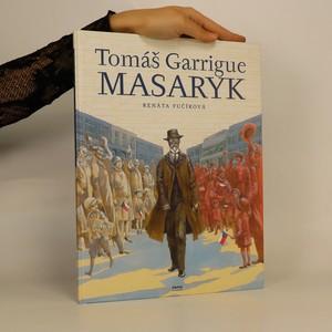 náhled knihy - Tomáš Garrigue Masaryk