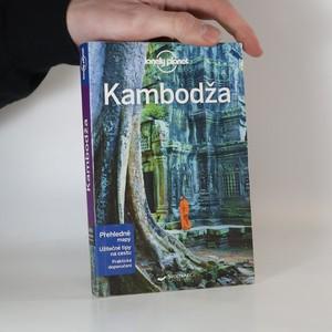 náhled knihy - Kambodža