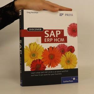 náhled knihy - Discover SAP ERP HCM