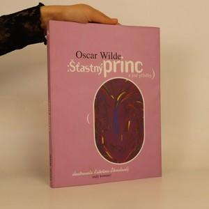 náhled knihy - Štastný princ a jiné příběhy