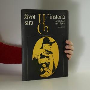 náhled knihy - Život sira Winstona (4 svazky, komplet)