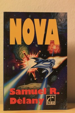 náhled knihy - Nova