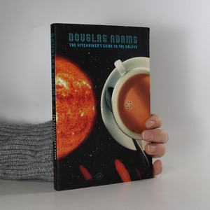 náhled knihy - The hitchhiker's guide to the galaxy