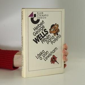 náhled knihy - Příběh pana Pollyho. Láska a pan Lewisham