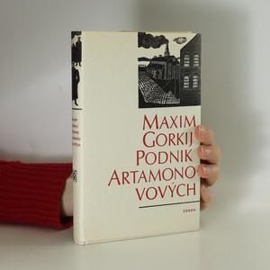 náhled knihy - Podnik Artamonovových
