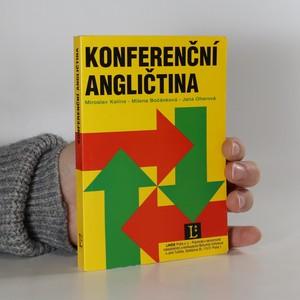 náhled knihy - Konferenční angličtina : praktická konverzační příručka