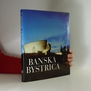 náhled knihy - Banská Bystrica