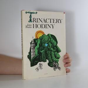 náhled knihy - Třináctery hodiny
