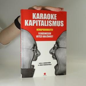 náhled knihy - Karaoke kapitalismus