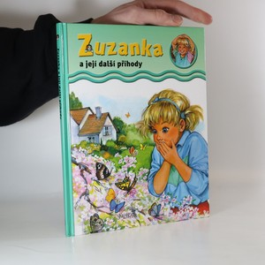 náhled knihy - Zuzanka a její další příhody