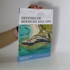 náhled knihy - Defenses of Bermuda 1612–1995