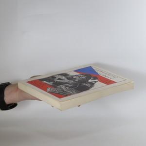 antikvární kniha Zaprášené vzpomínky (výtisk č.29), 1988