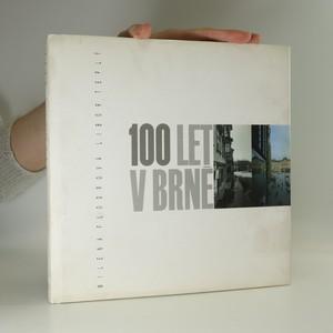 náhled knihy - 100 let v Brně