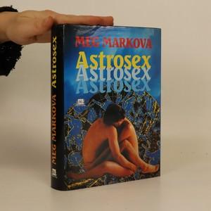 náhled knihy - Astrosex